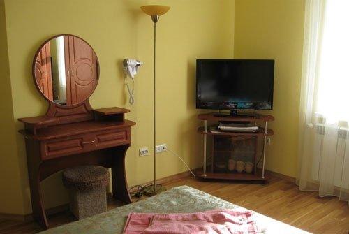 Санаторий «Трускавец» СБУ 3-комнатный 2-местный Дуплекс Фото №7