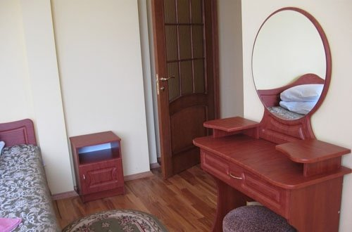 Санаторий «Трускавец» СБУ 3-комнатный 2-местный Дуплекс Фото №1