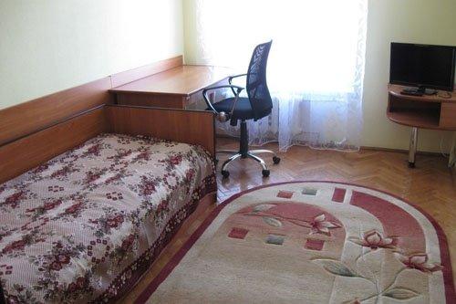 Санаторій «Трускавець» СБУ Апартаменти 4-кімнатні Фото №8