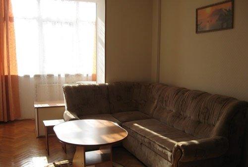 Санаторий «Трускавец» СБУ Апартаменты 4-комнатные Фото №1