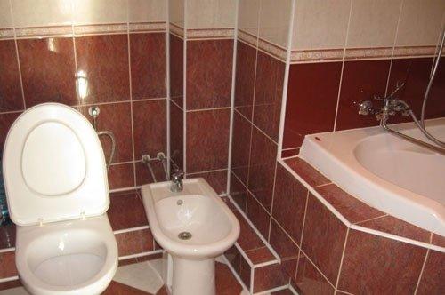 Санаторий «Трускавец» СБУ Апартаменты 4-комнатные Фото №5
