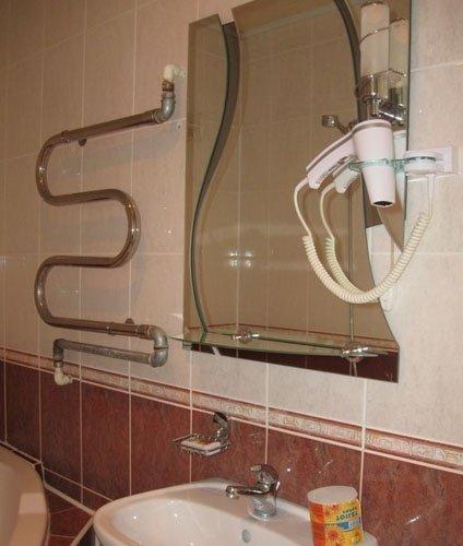 Санаторій «Трускавець» СБУ Апартаменти 4-кімнатні Фото №7