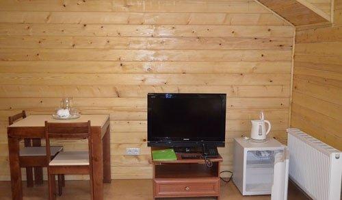 Санаторій «Вернигора» Модричі Standart twin / Стандартний номер з двома ліжками Фото №4