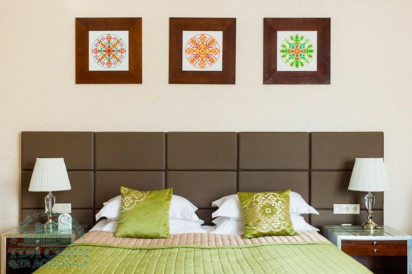 Готель «Три Cини та Донька 5 *» Східниця  Люкс Фото №12