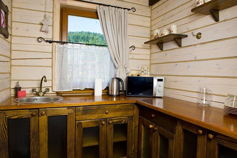 Санаторий «Таор-Карпаты» Сходница  Маленький семейный дом Фото №3