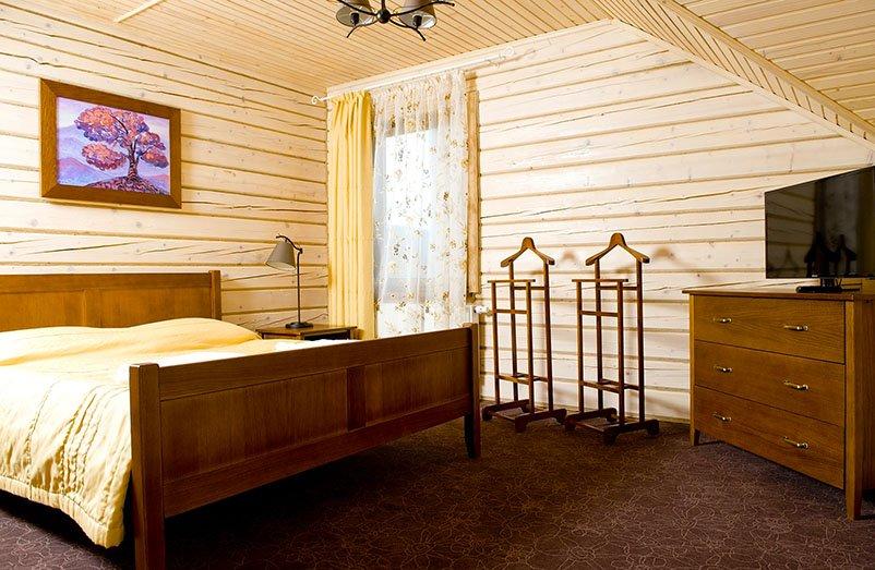 Санаторий «Таор-Карпаты» Сходница  Большой семейный дом Фото №2