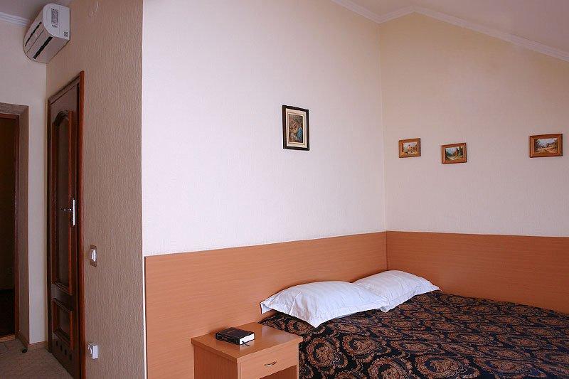 Санаторій «Санта Марія» Східниця  Двокімнатний номер Люкс з каміном Фото №4