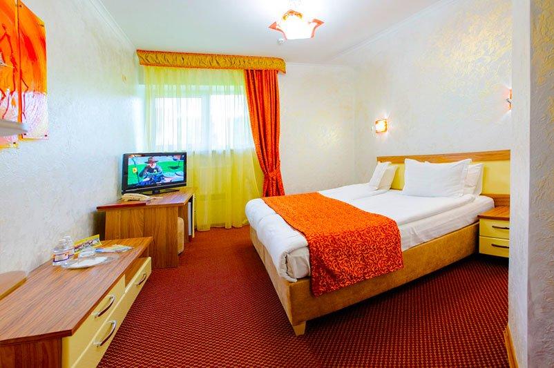 Отель «ДиАнна» Сходница Стандарт Classic Фото №6