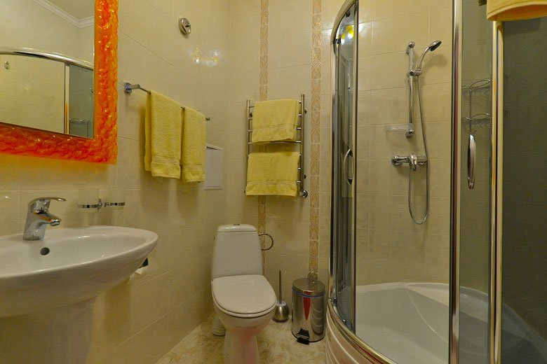Готель «ДіАнна» Східниця   Стандарт Classic Фото №2