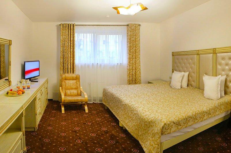 Готель «ДіАнна» Східниця   Стандарт Comfort Фото №3