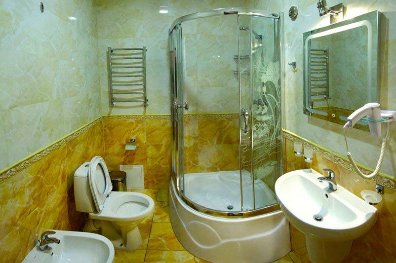 Отель «ДиАнна» Сходница Стандарт Comfort Фото №1