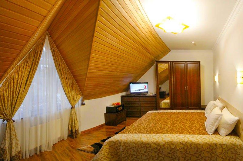 Отель «ДиАнна» Сходница Стандарт Comfort Фото №2
