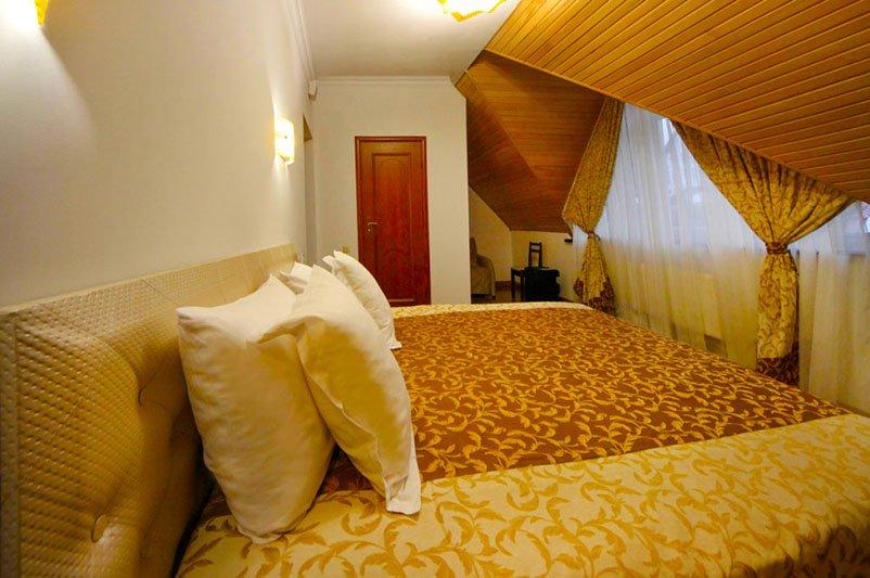 Отель «ДиАнна» Сходница Стандарт Comfort Фото №4