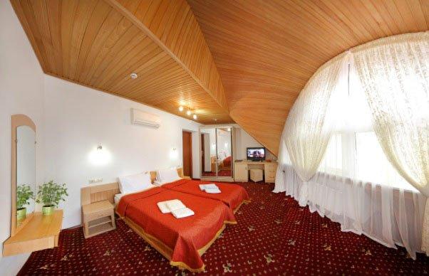 Отель «ДиАнна» Сходница Стандарт Comfort Фото №5