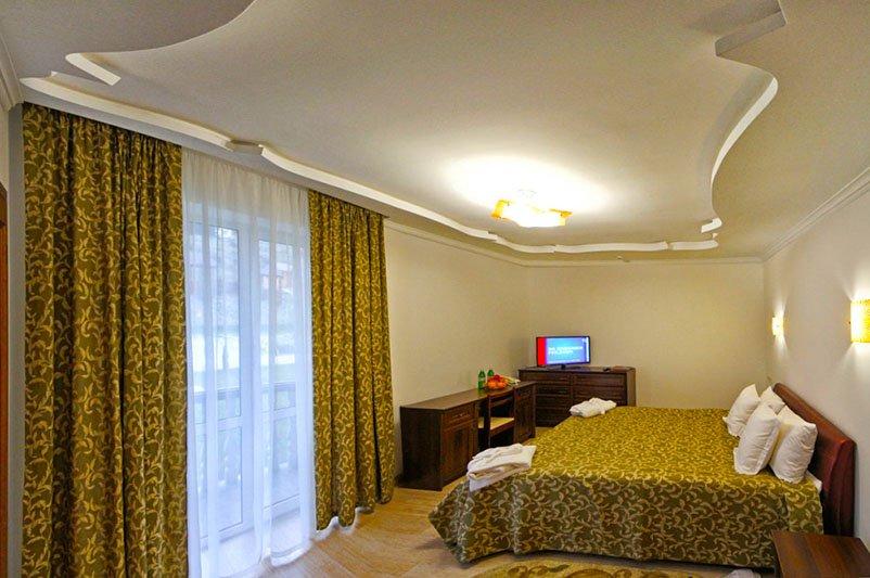 Отель «ДиАнна» Сходница Стандарт Superior Фото №1