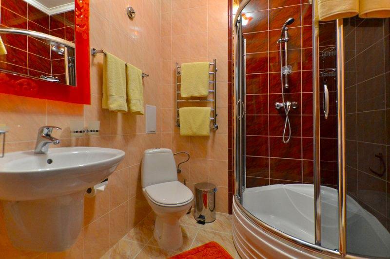 Отель «ДиАнна» Сходница Стандарт Superior Фото №2