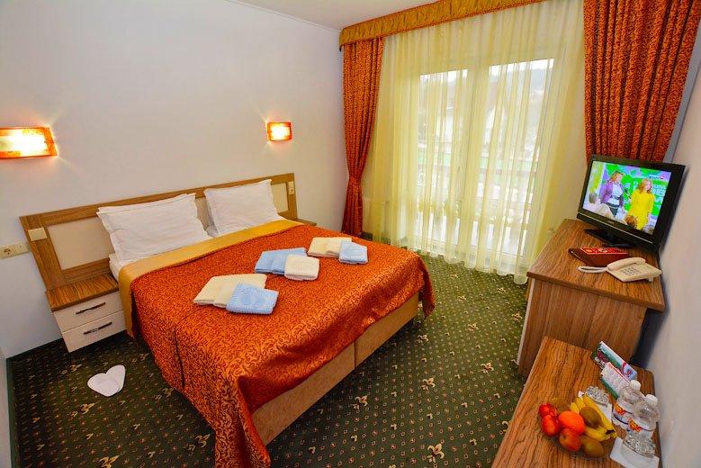 Отель «ДиАнна» Сходница Стандарт Superior Фото №6