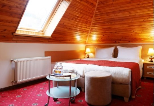 Готель «ДіАнна» Східниця   Однокімнатний Стандарт Classic Фото №2