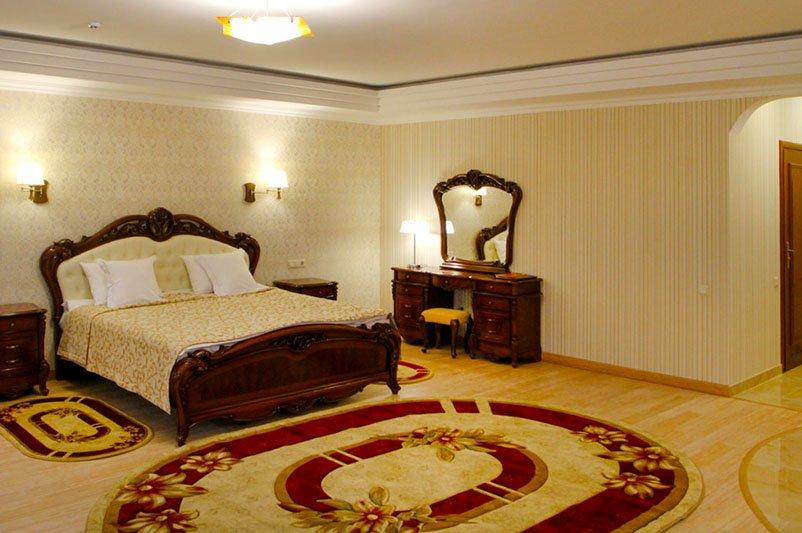 Готель «ДіАнна» Східниця   Півлюкс Superior Фото №1