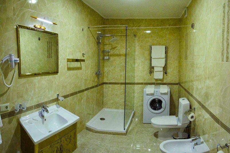 Отель «ДиАнна» Сходница Полулюкс Superior Фото №5