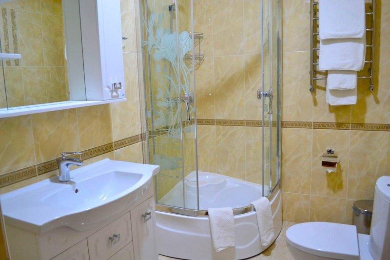 Отель «ДиАнна» Сходница Люкс Superior Фото №1