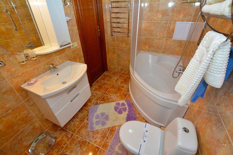 Готель «ДіАнна» Східниця   Люкс Comfort Фото №4