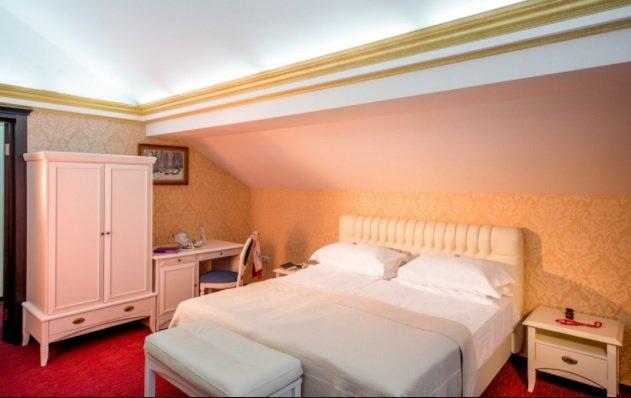 Отель «Киевская Русь» Сходница Апартаменты Фото №2