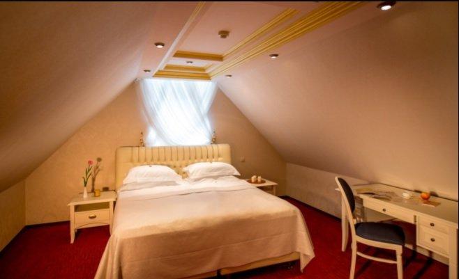 Отель «Киевская Русь» Сходница Апартаменты Фото №3