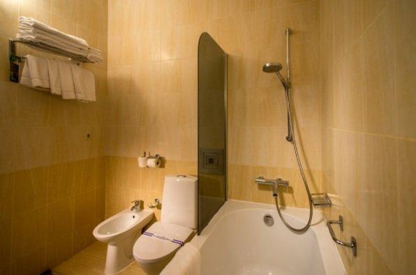 Отель «Киевская Русь» Сходница Апартаменты Фото №5