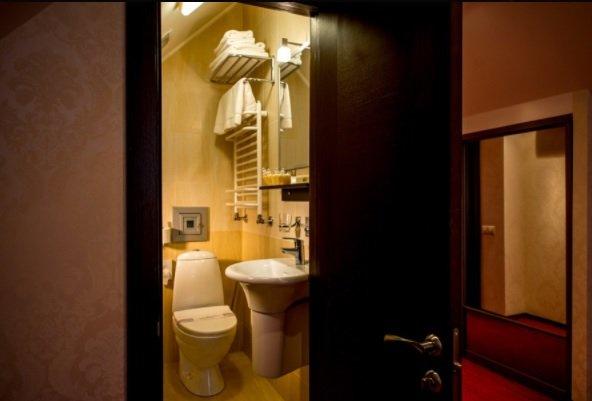 Отель «Киевская Русь» Сходница Апартаменты Фото №6