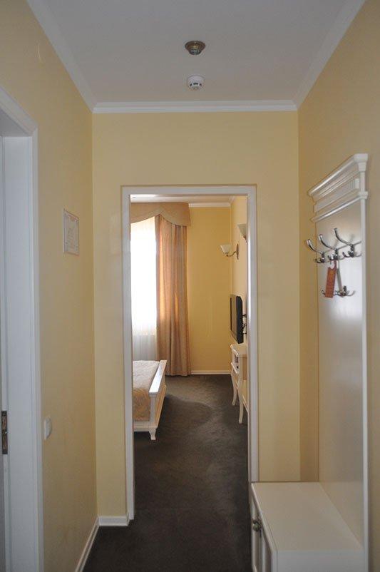 Готель «Респект» Східниця Номер Стандарт Фото №2