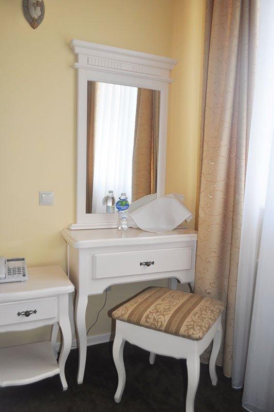 Отель «Респект» Сходница Номер Стандарт Фото №3