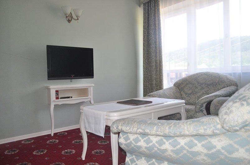 Готель «Респект» Східниця Номер Люкс Фото №2