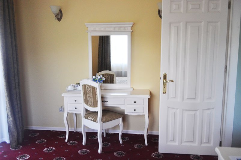 Готель «Респект» Східниця Номер Люкс Фото №4