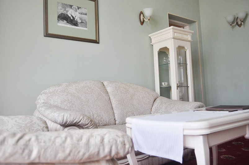 Готель «Респект» Східниця Номер Панорамний Люкс Фото №3