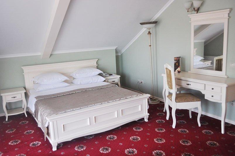Готель «Респект» Східниця Апартаменти Фото №7