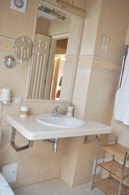 Готель «Респект» Східниця Апартаменти Фото №3