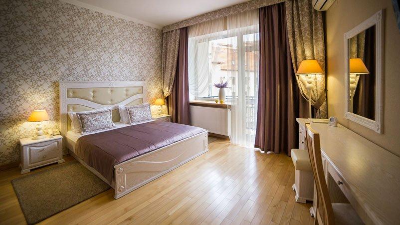 Готель «ТуСтань» Східниця Номер Напівлюкс А Фото №6