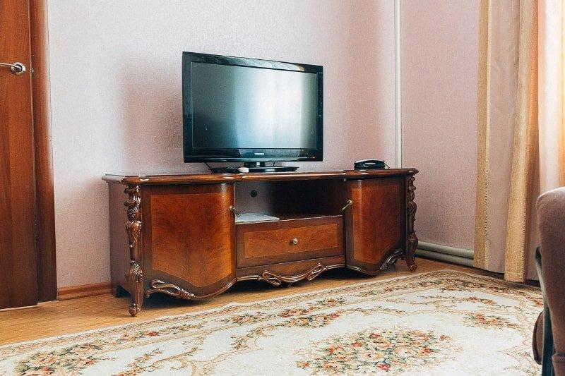 Санаторій «Радон» м.Хмільник  Radon VIP (корпус №3) Фото №4