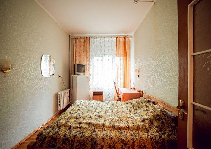 Санаторий «Подолье» Хмельник Полулюкс Фото №10