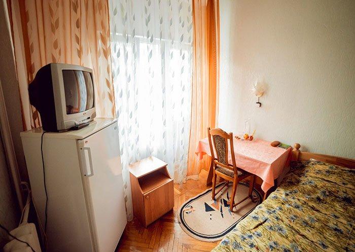 Санаторий «Подолье» Хмельник Полулюкс Фото №3