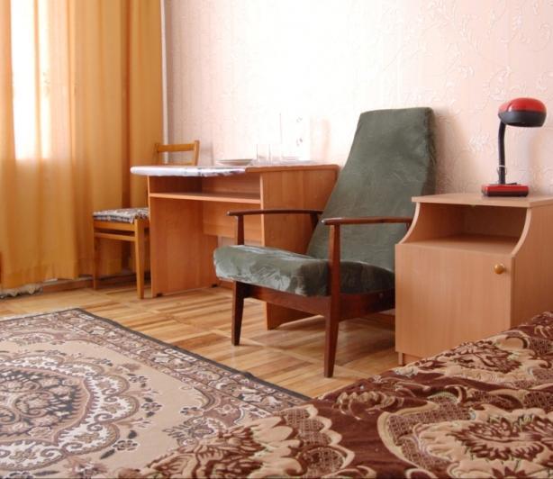 Санаторий «Подолье» Хмельник Полулюкс Фото №5