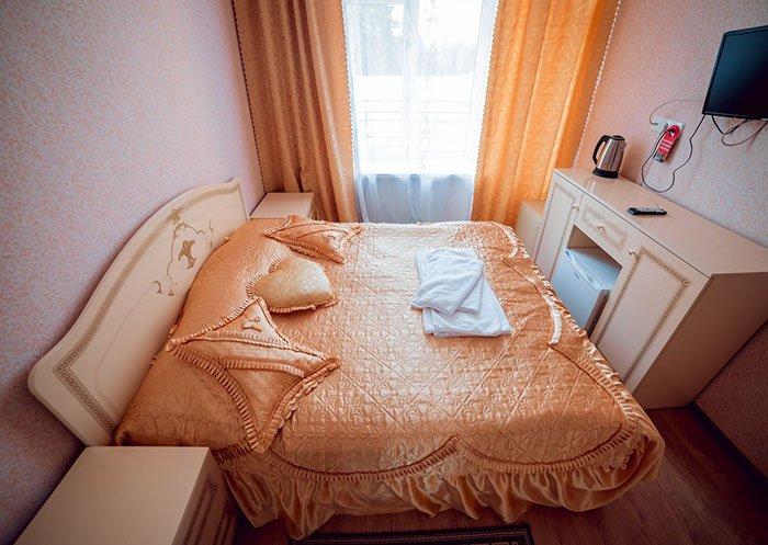 Санаторий «Подолье» Хмельник 1-комнатный Люкс Фото №3