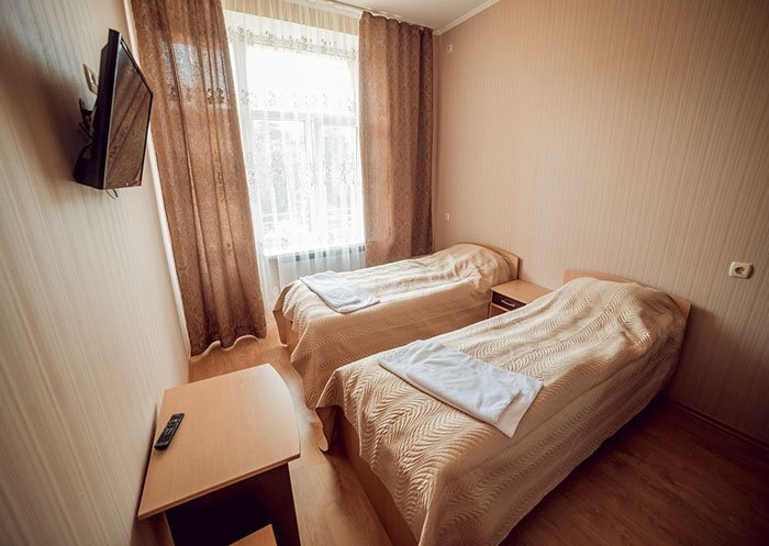 Санаторий «Подолье» Хмельник 1-комнатный Люкс Фото №6