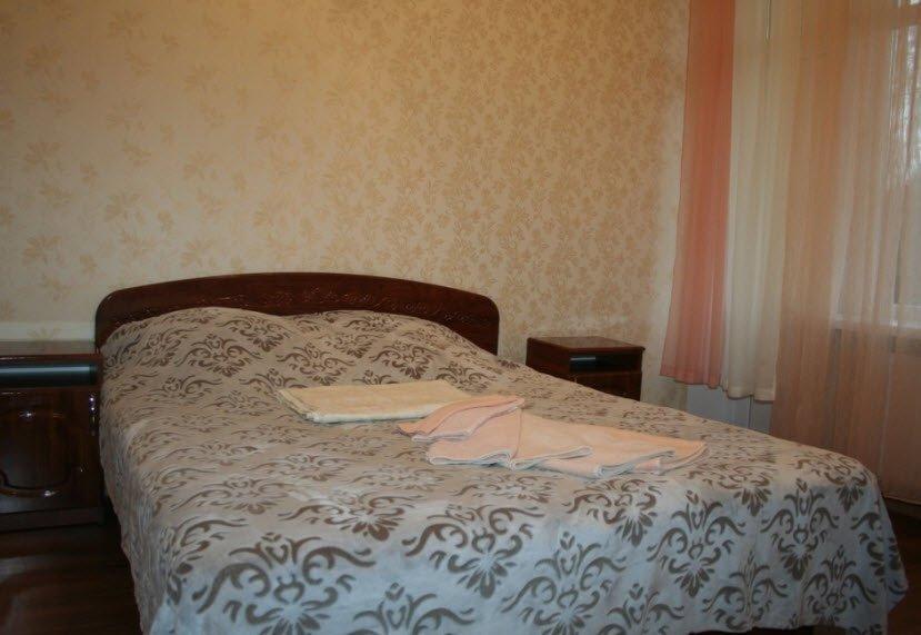 Санаторій «Поділля» м.Хмільник 2- х кімнатний Люкс (корпус №3) Фото №8