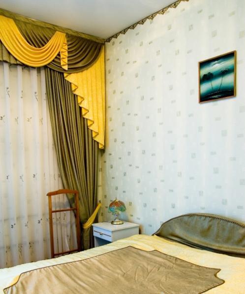 Санаторій «Поділля» м.Хмільник 2- х кімнатний Люкс (корпус №3) Фото №6