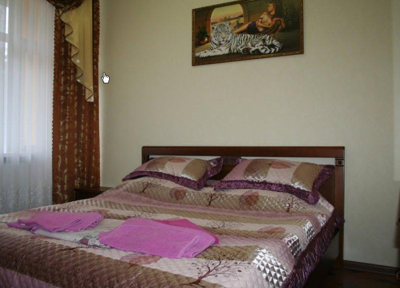 Санаторий «Подолье» Хмельник 2-х комнатный Люкс (корпус №3) Фото №7