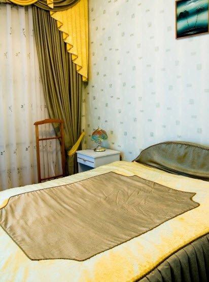 Санаторий «Подолье» Хмельник 2-х комнатный Люкс (корпус №4) Фото №4