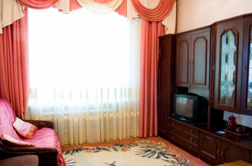 Санаторий «Подолье» Хмельник 2-х комнатный Люкс (корпус №4) Фото №1