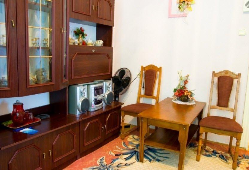 Санаторій «Поділля» м.Хмільник 2-х кімнатний Люкс (корпус №4) Фото №2